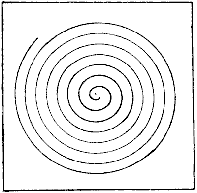 Spiral - Math Genius