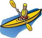 paddle a kayak